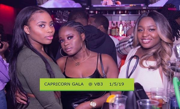 VB3 CAPRICORN GALA FURS & LEATHER