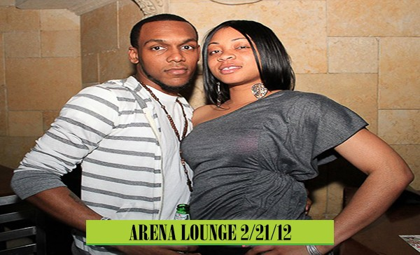 ARENA LOUNGE 2/21/12