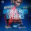 AFROBEAT PARTY @ MEET LOUNGE NYC