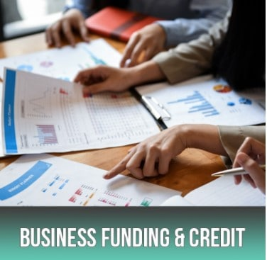 BUSINESS FUNDING AND CREDIT
